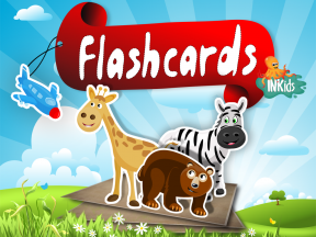 flashcards per ipad