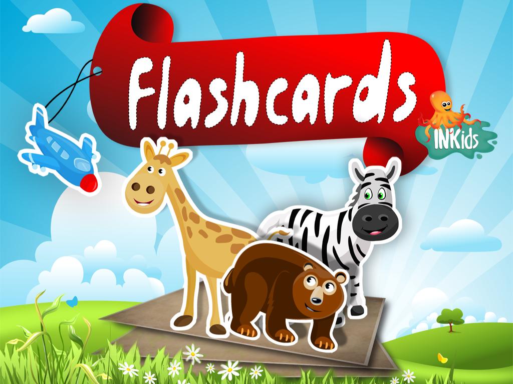 flashcards per ipad