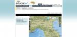 Mappe interattive con MapMarker Interactive di National Geographic