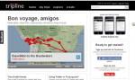 Tripline: creare itinerari virtuali interattivi per la didattica